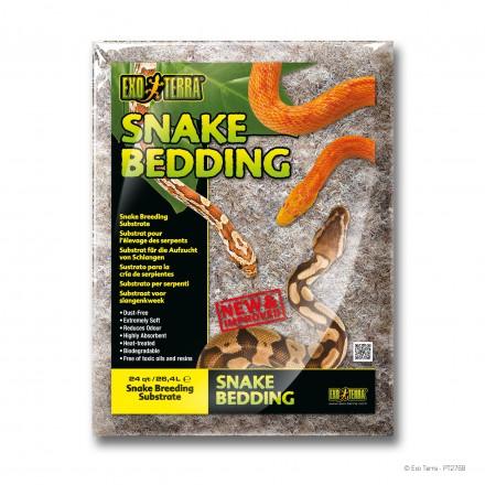 Snake Bedding