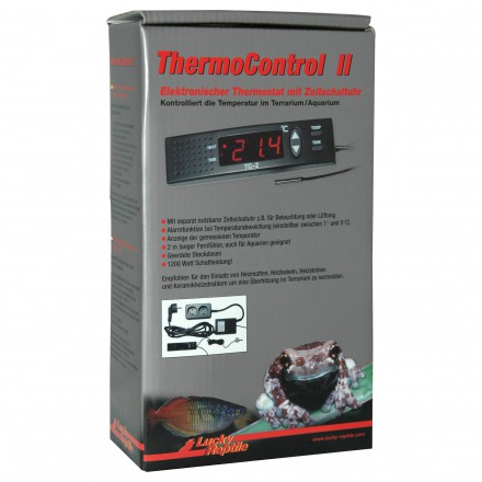 Thermo Control II