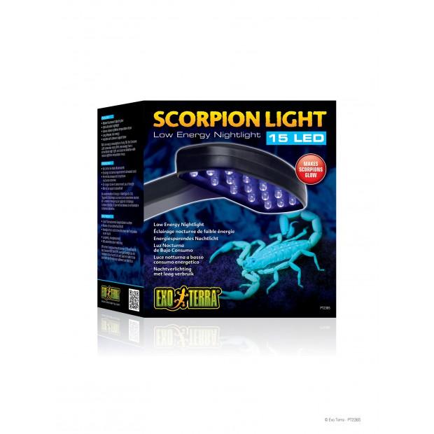 Scorpion Light