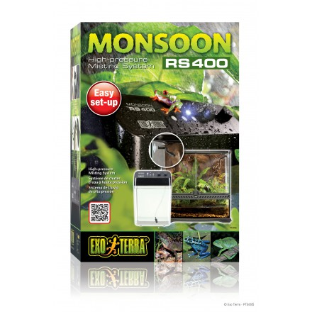 Monsoon RS 400