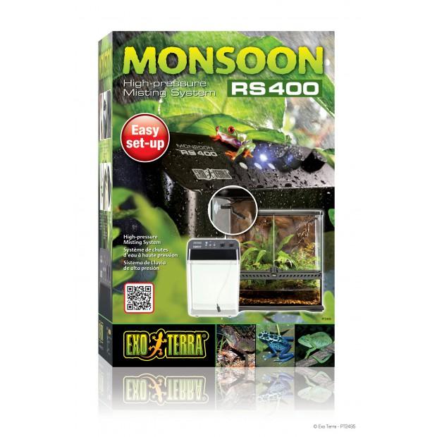 Monsoon RS 400